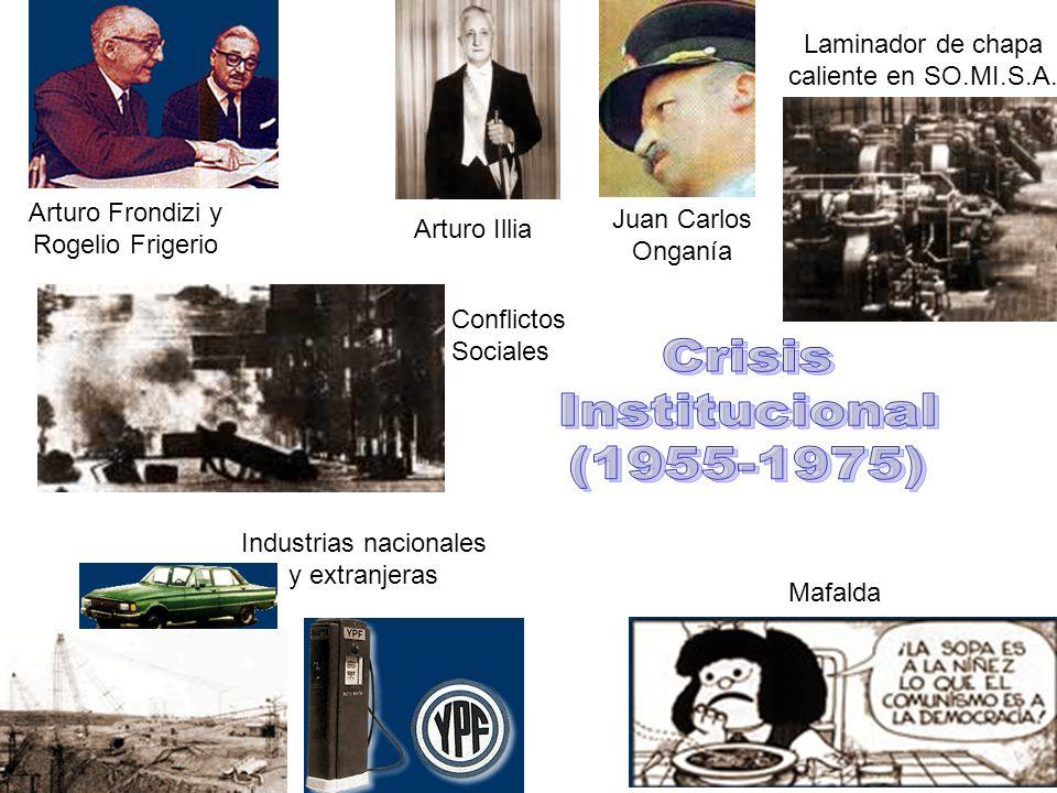 Industrias nacionales