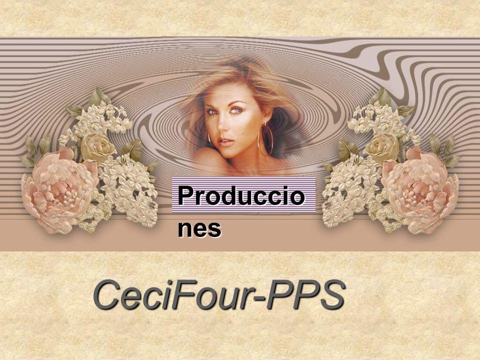 Producciones CeciFour-PPS