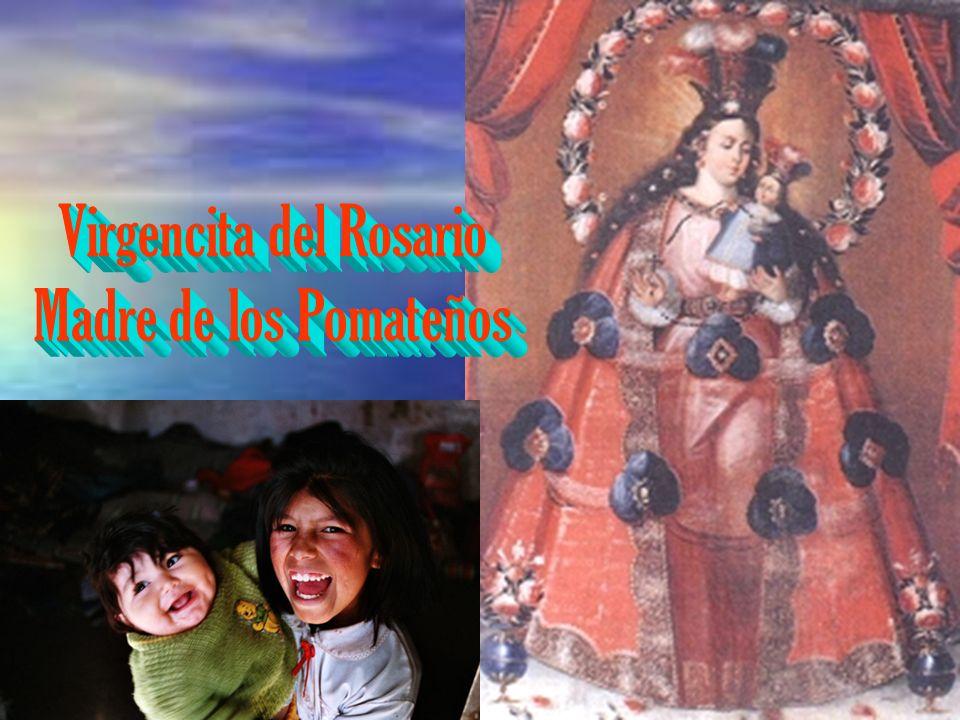 Virgencita del Rosario