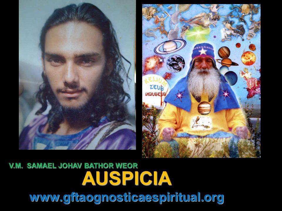 AUSPICIA www.gftaognosticaespiritual.org
