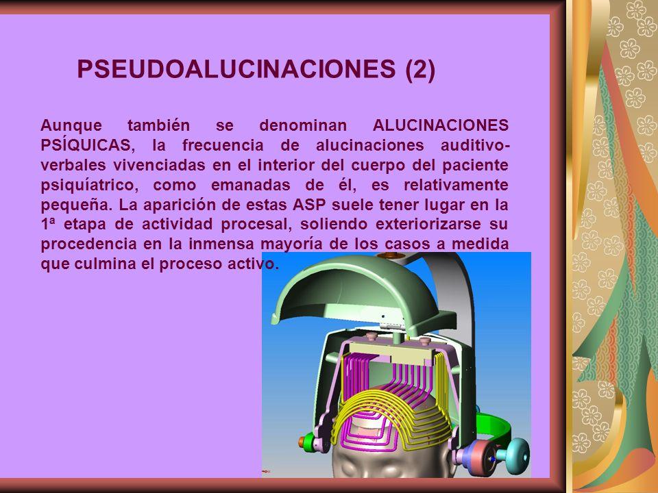PSEUDOALUCINACIONES (2)
