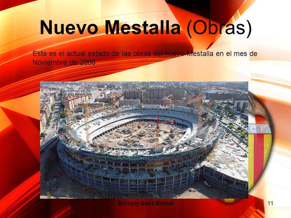 Nuevo Mestalla (Obras)