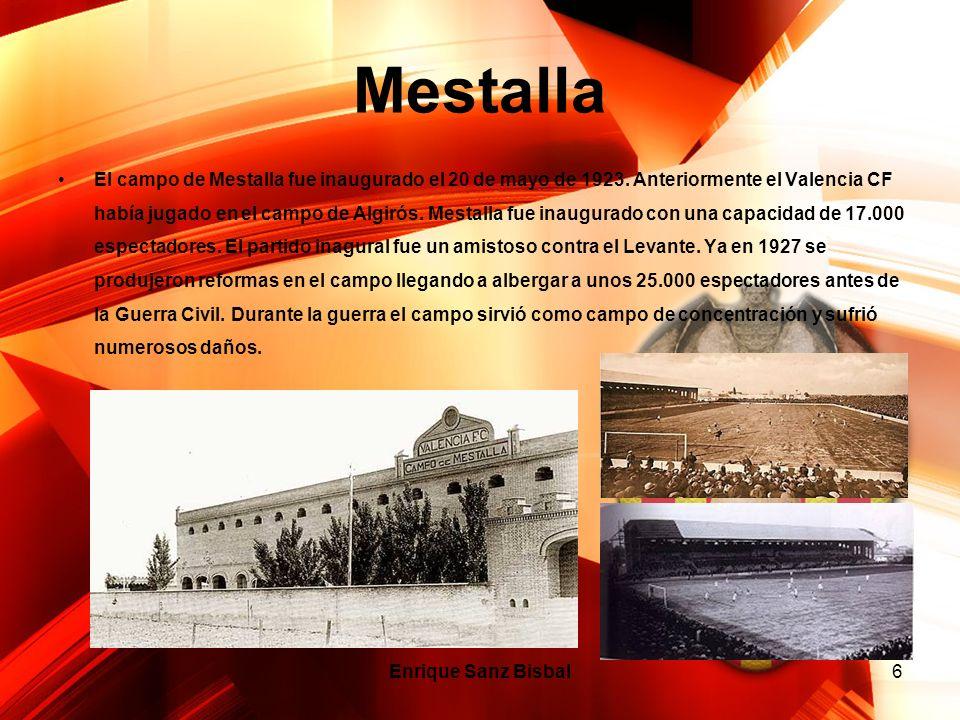 Mestalla