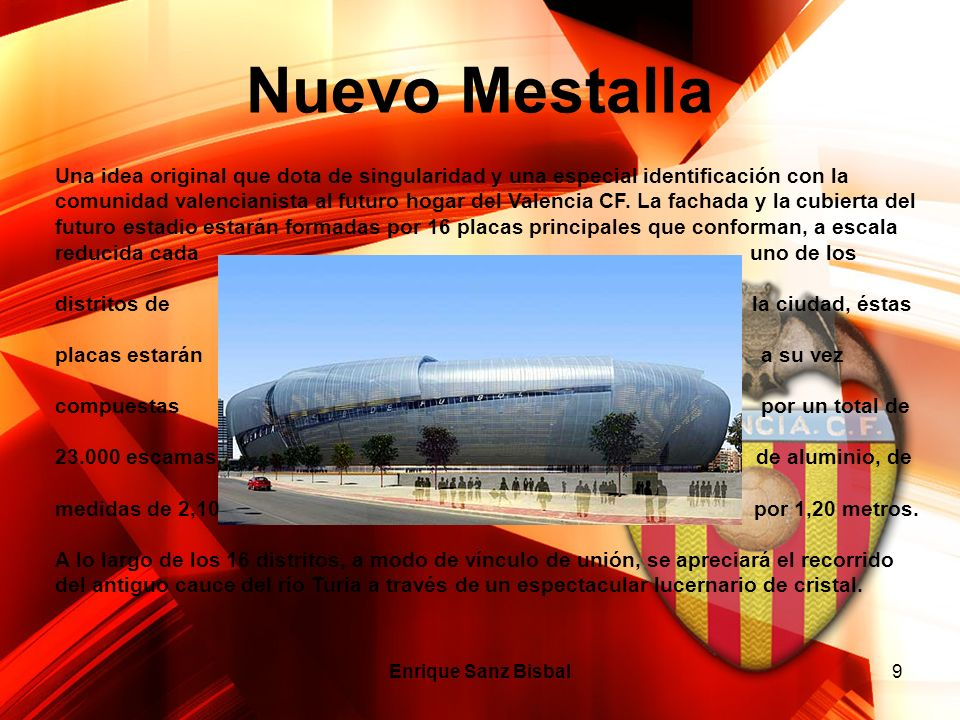 Nuevo Mestalla