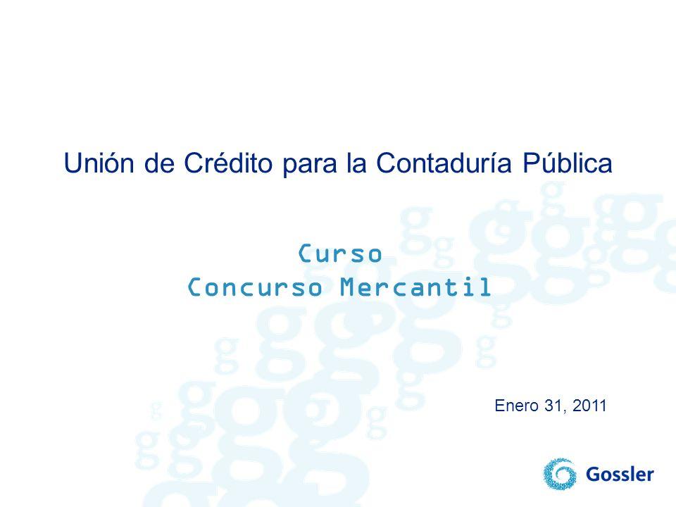 Unión de Crédito para la Contaduría Pública