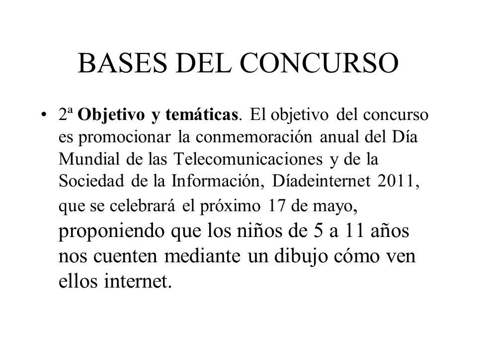 BASES DEL CONCURSO
