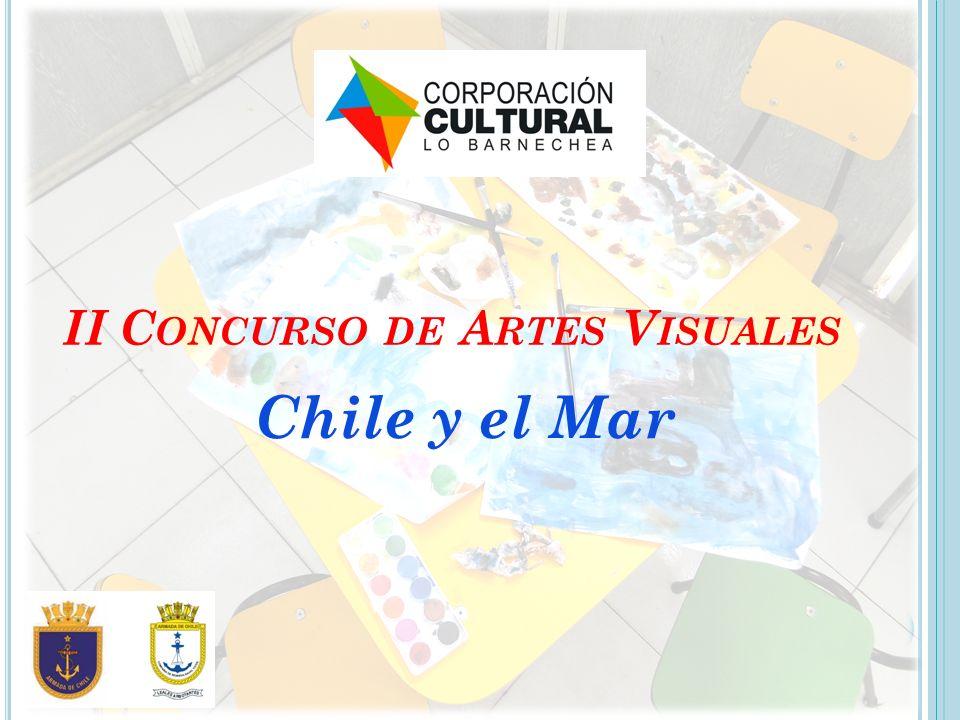 II Concurso de Artes Visuales