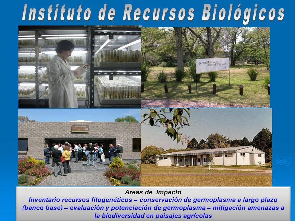 Instituto de Recursos Biológicos