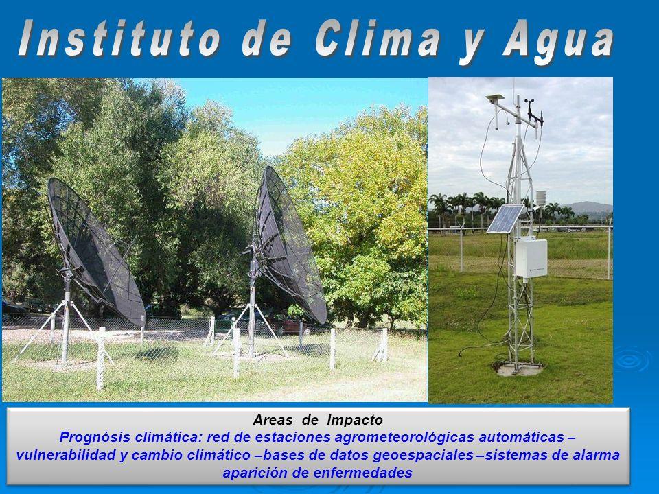 Instituto de Clima y Agua