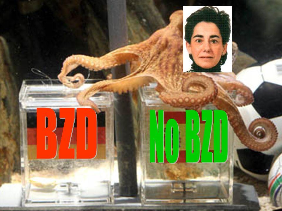 No BZD BZD