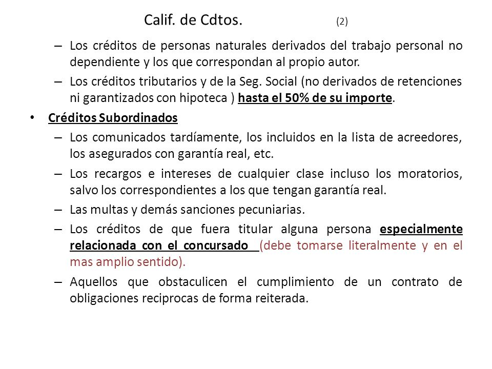 Calif. de Cdtos. (2)