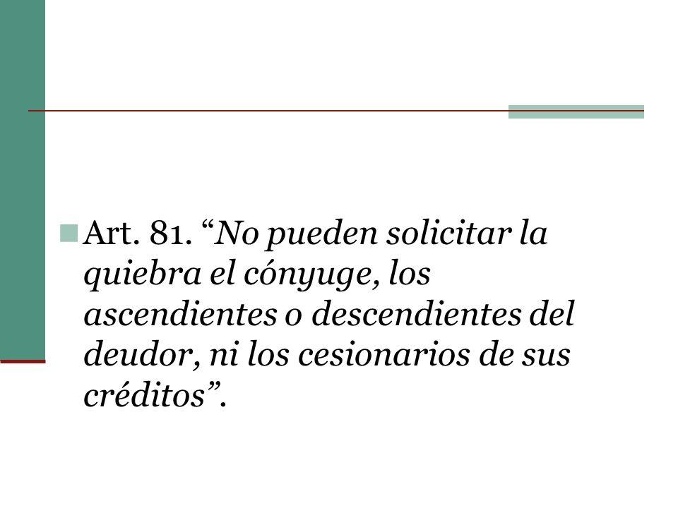 Art. 81.