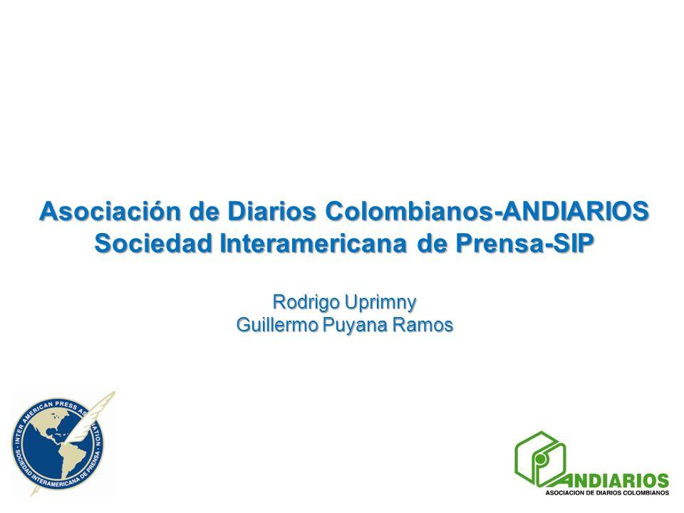 Asociación de Diarios Colombianos-ANDIARIOS