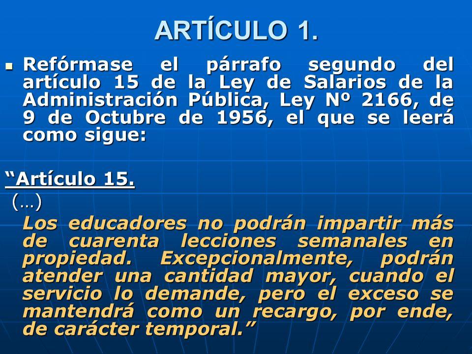 ARTÍCULO 1.
