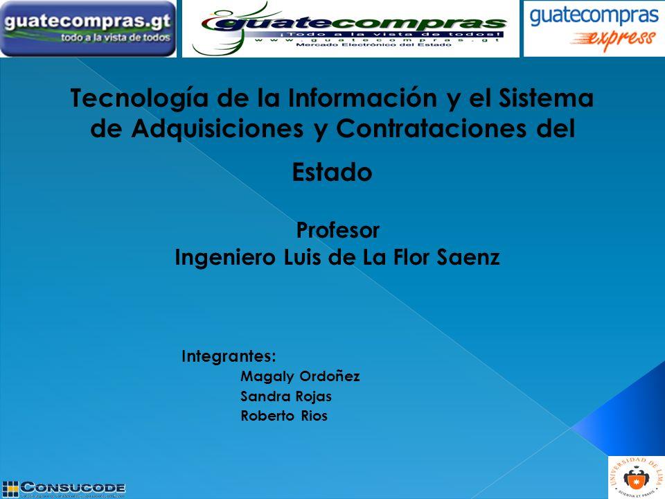 Integrantes: Magaly Ordoñez Sandra Rojas Roberto Rios
