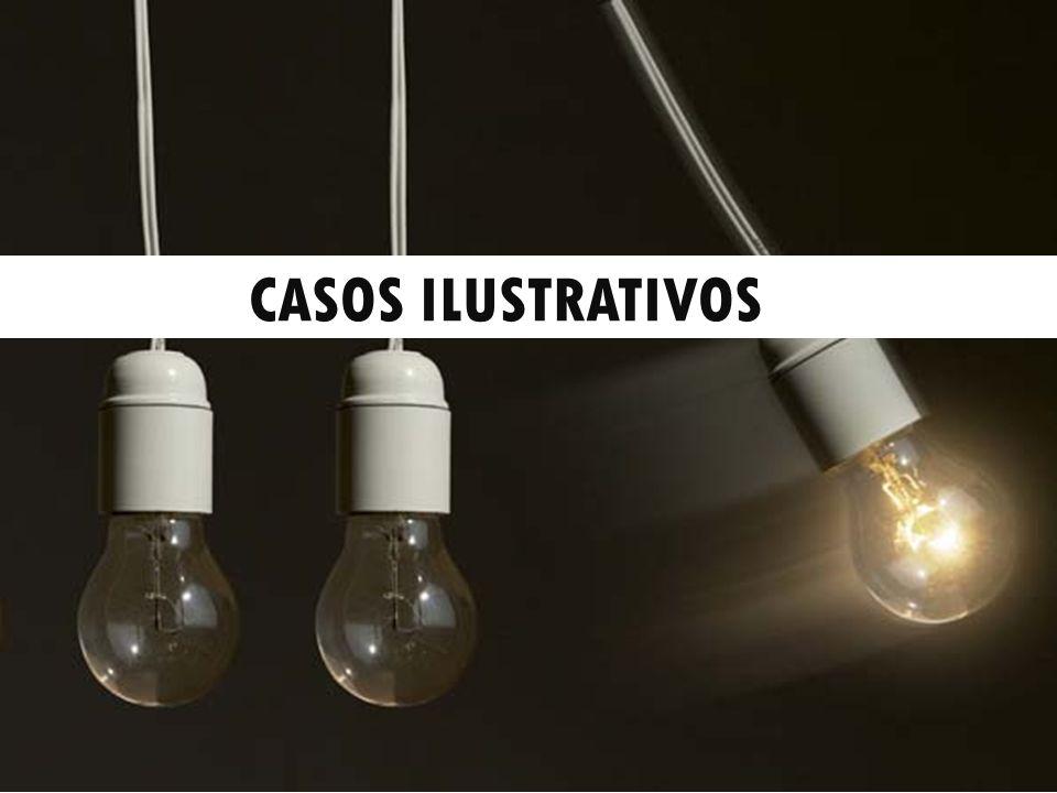 CASOS ILUSTRATIVOS