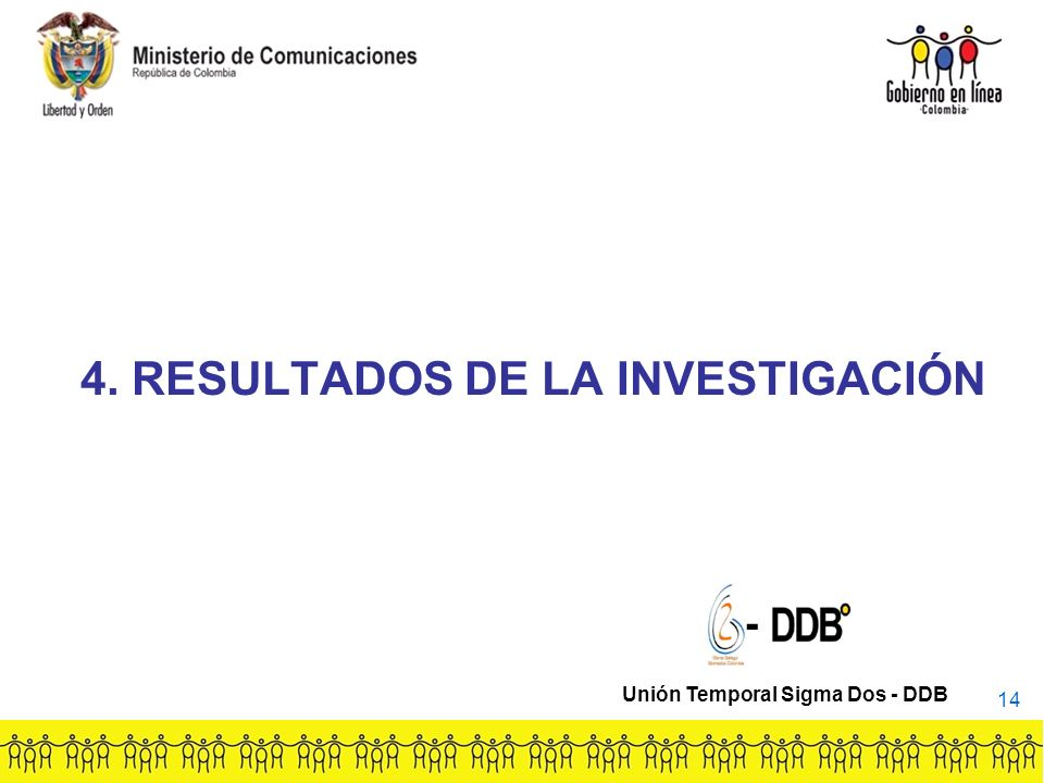 4. RESULTADOS DE LA INVESTIGACIÓN