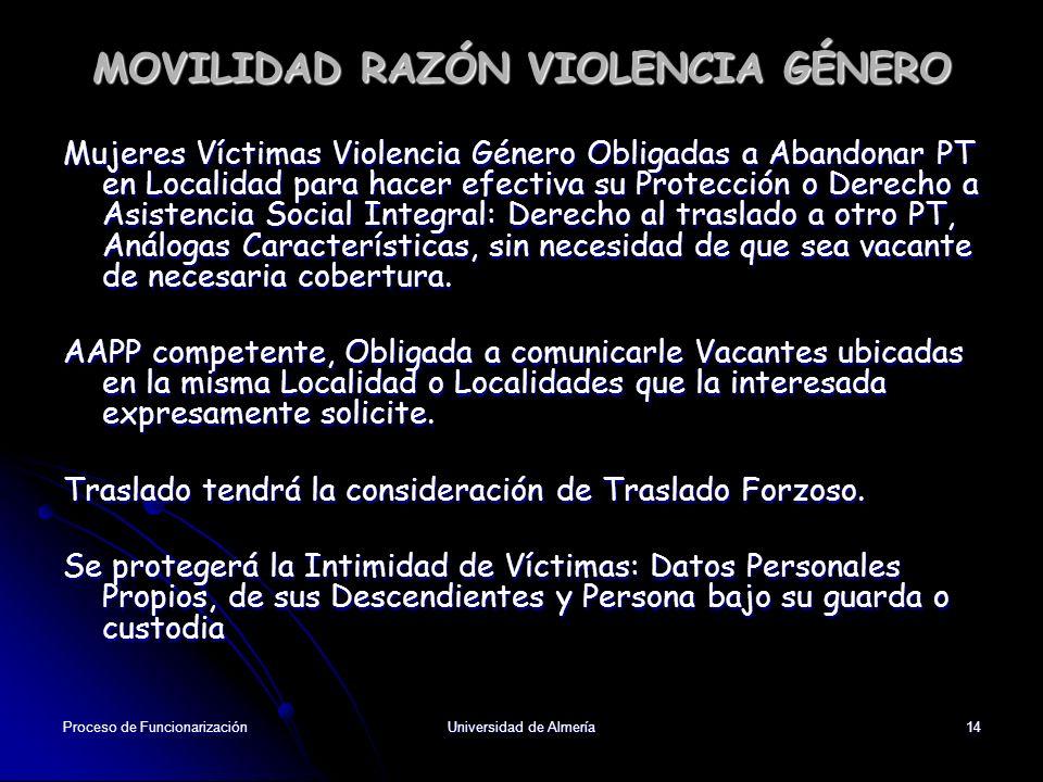 MOVILIDAD RAZÓN VIOLENCIA GÉNERO