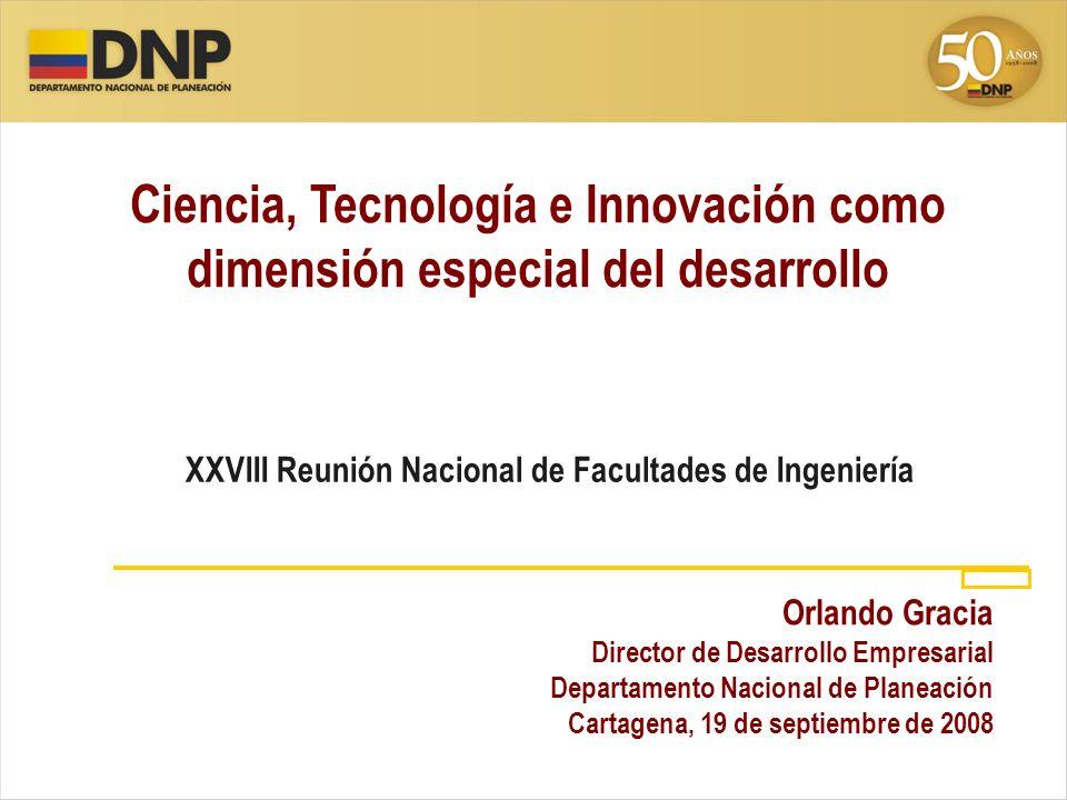 XXVIII Reunión Nacional de Facultades de Ingeniería