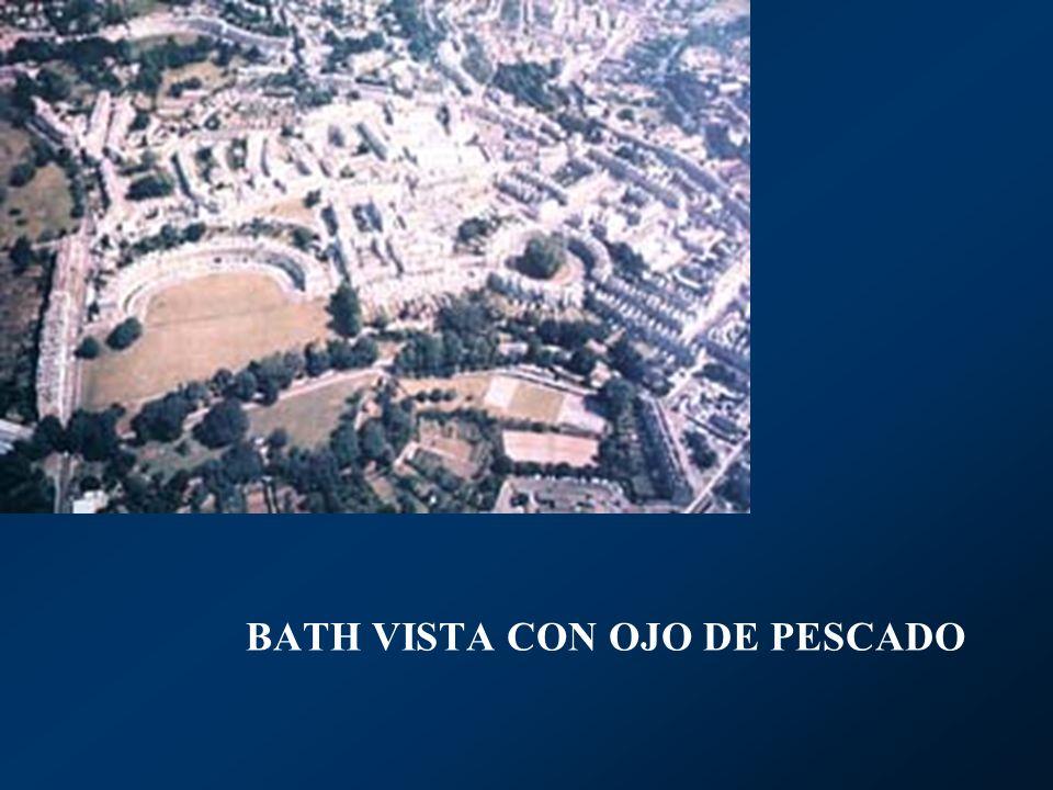 BATH VISTA CON OJO DE PESCADO