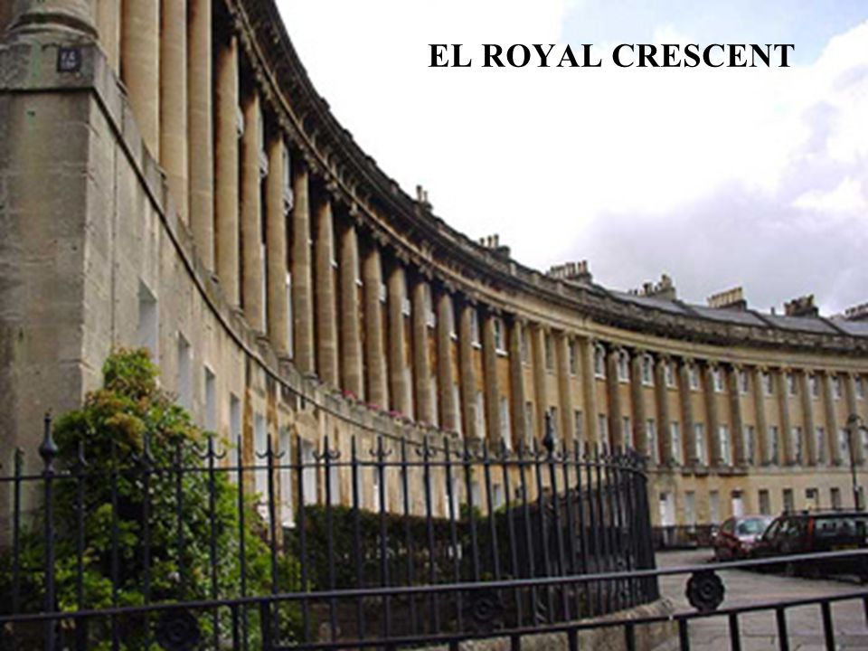 EL ROYAL CRESCENT