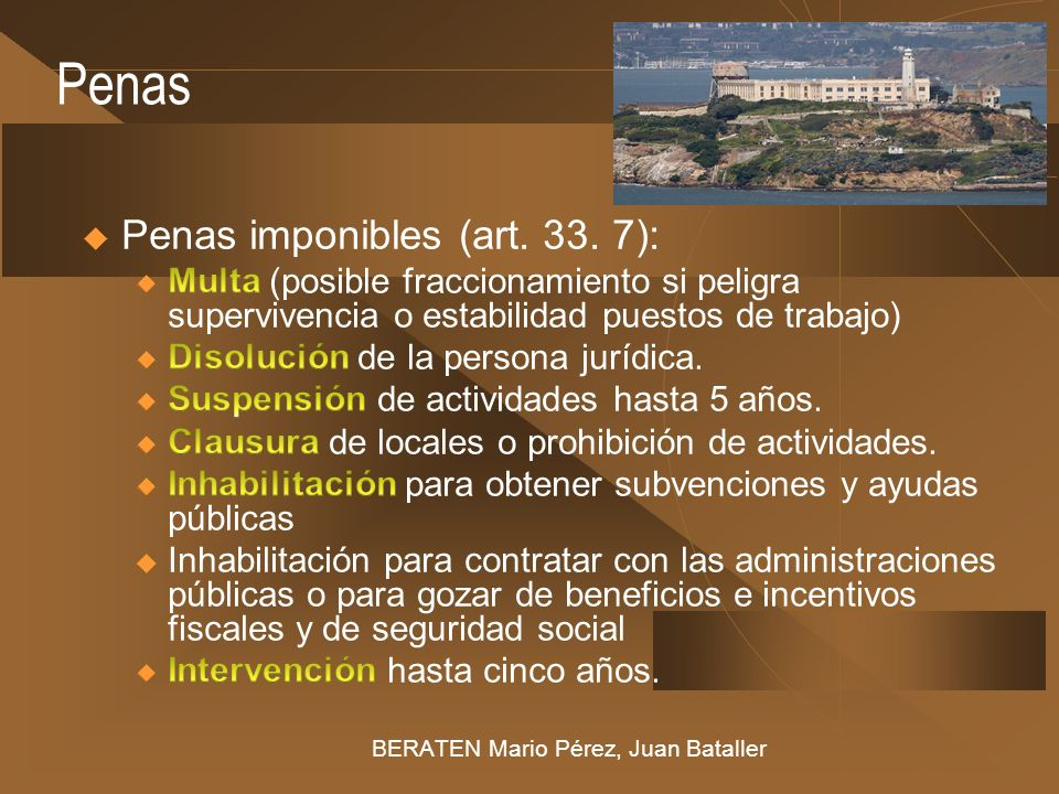 BERATEN Mario Pérez, Juan Bataller