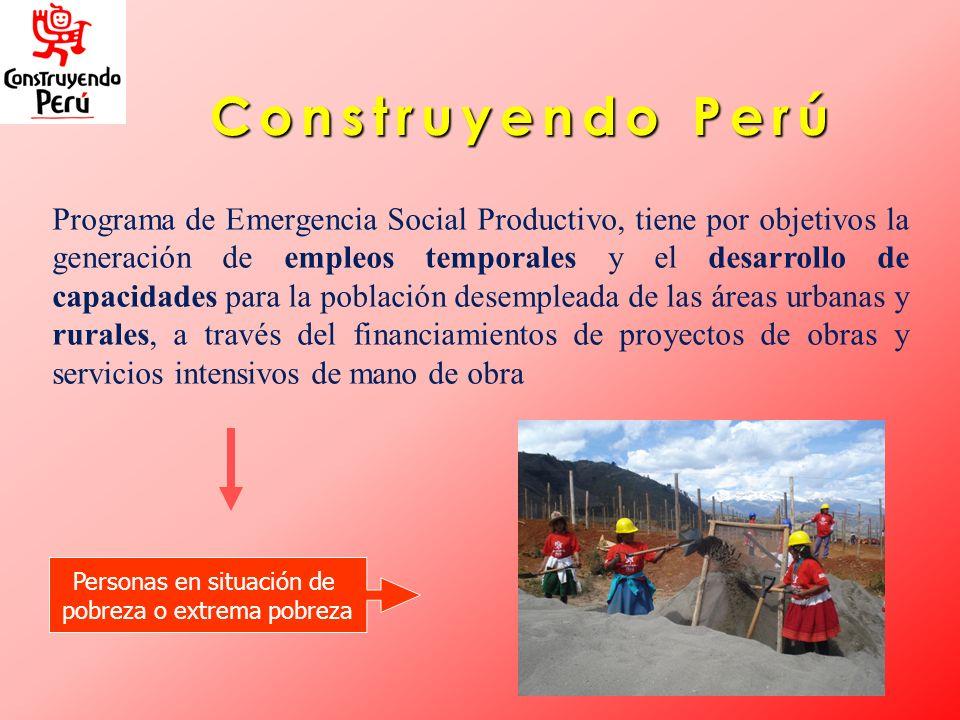 Construyendo Perú