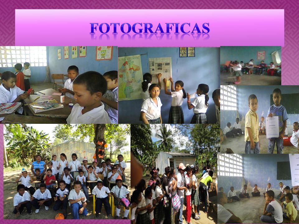 FOTOGRAFICAS
