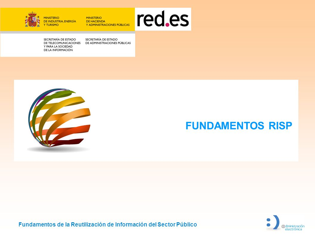 FUNDAMENTOS RISP