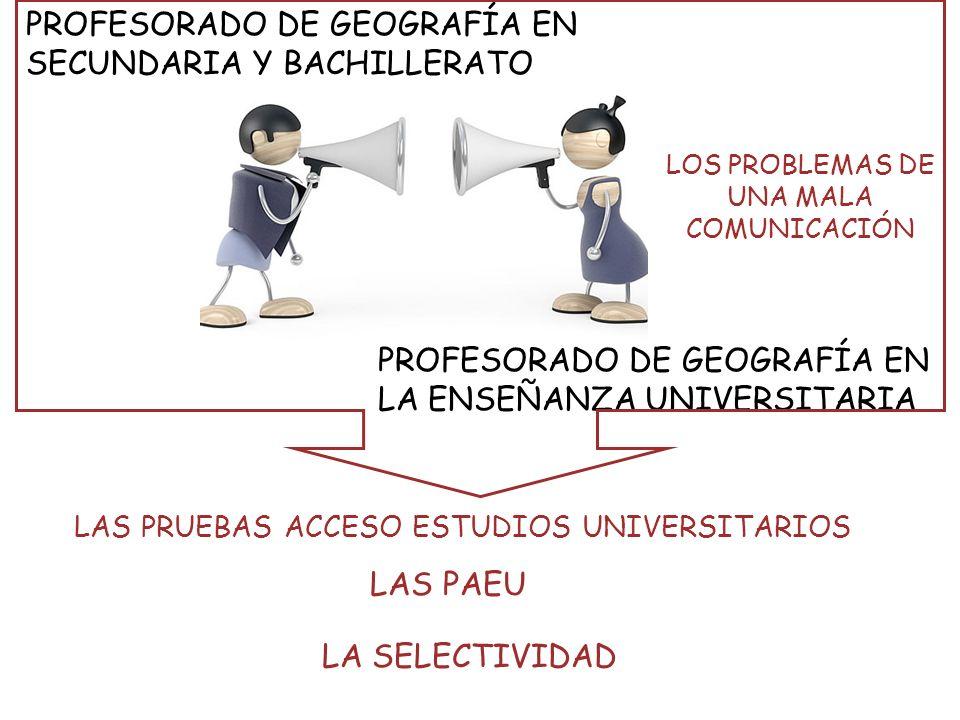 LOS PROBLEMAS DE UNA MALA COMUNICACIÓN