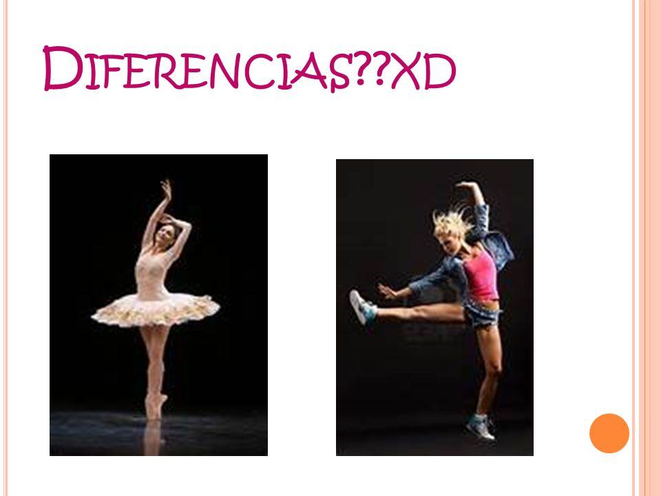 Diferencias xd