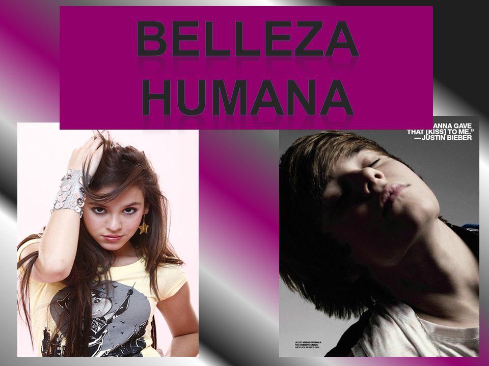 Belleza humana