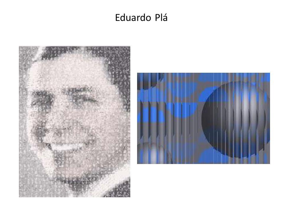 Eduardo Plá