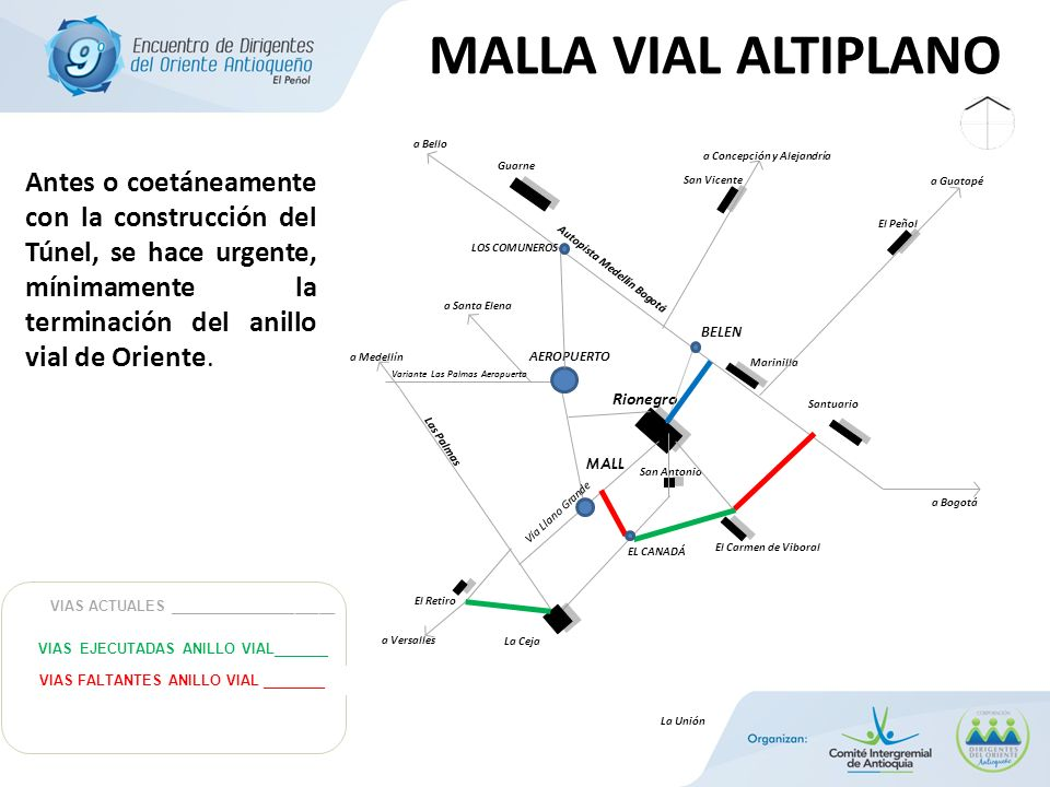 Variante Las Palmas Aeropuerto