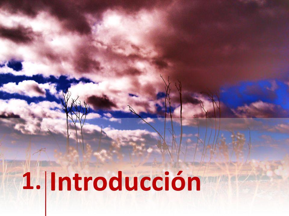 NOTAS: 1. Introducción