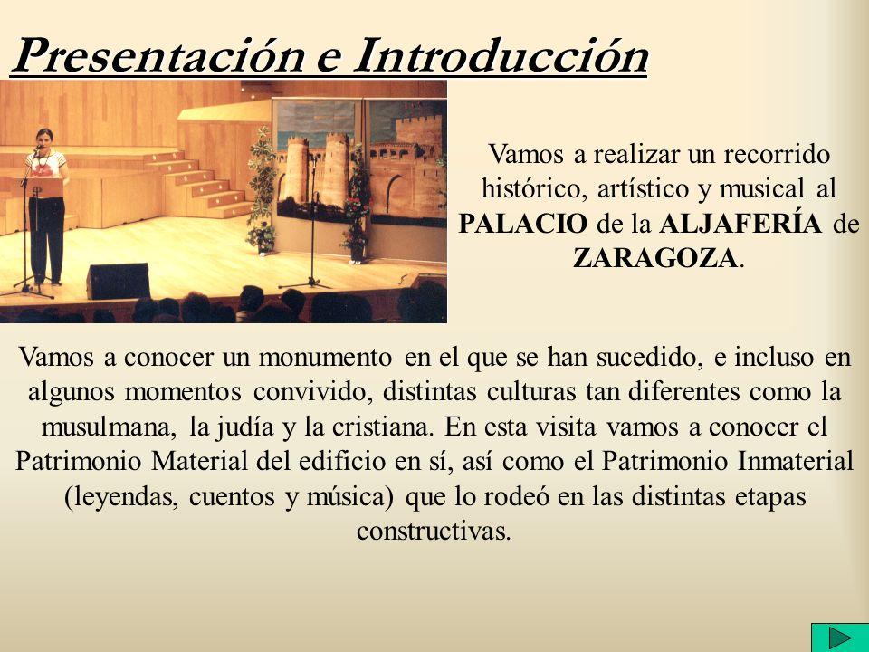Presentación e Introducción