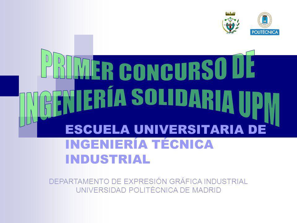 ESCUELA UNIVERSITARIA DE INGENIERÍA TÉCNICA INDUSTRIAL