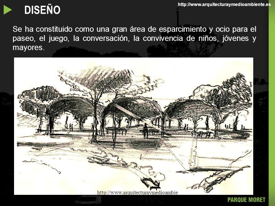 u DISEÑO http://www.arquitecturaymedioambiente.es.