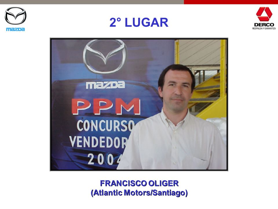 (Atlantic Motors/Santiago)
