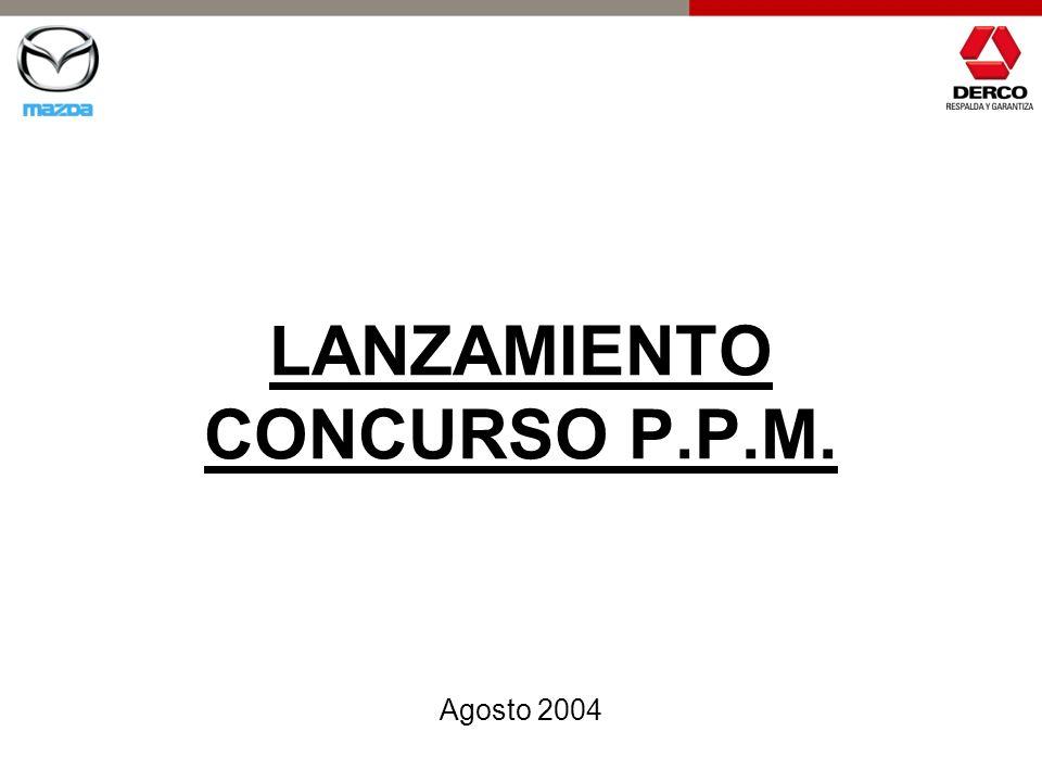 LANZAMIENTO CONCURSO P.P.M.