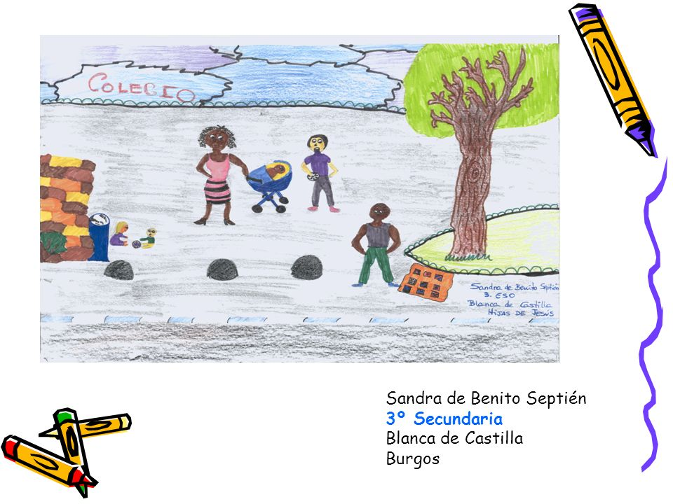 Sandra de Benito Septién