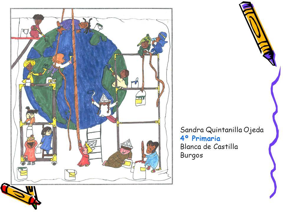 Sandra Quintanilla Ojeda