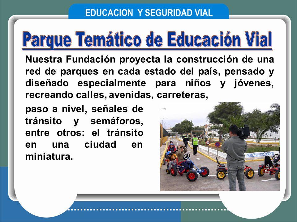 Parque Temático de Educación Vial