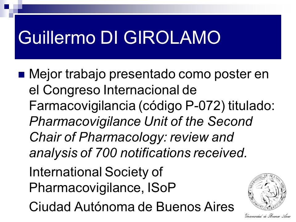 Guillermo DI GIROLAMO