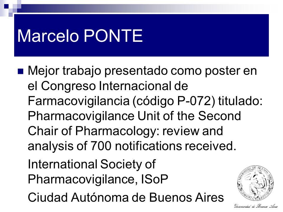 Marcelo PONTE
