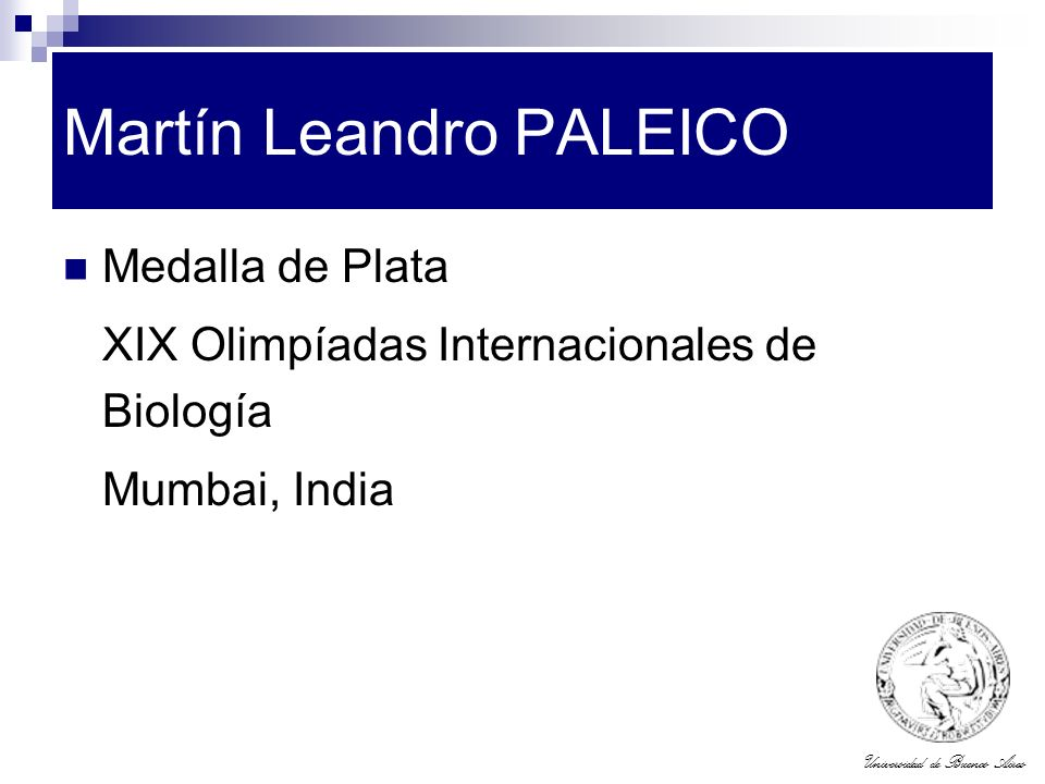 Martín Leandro PALEICO