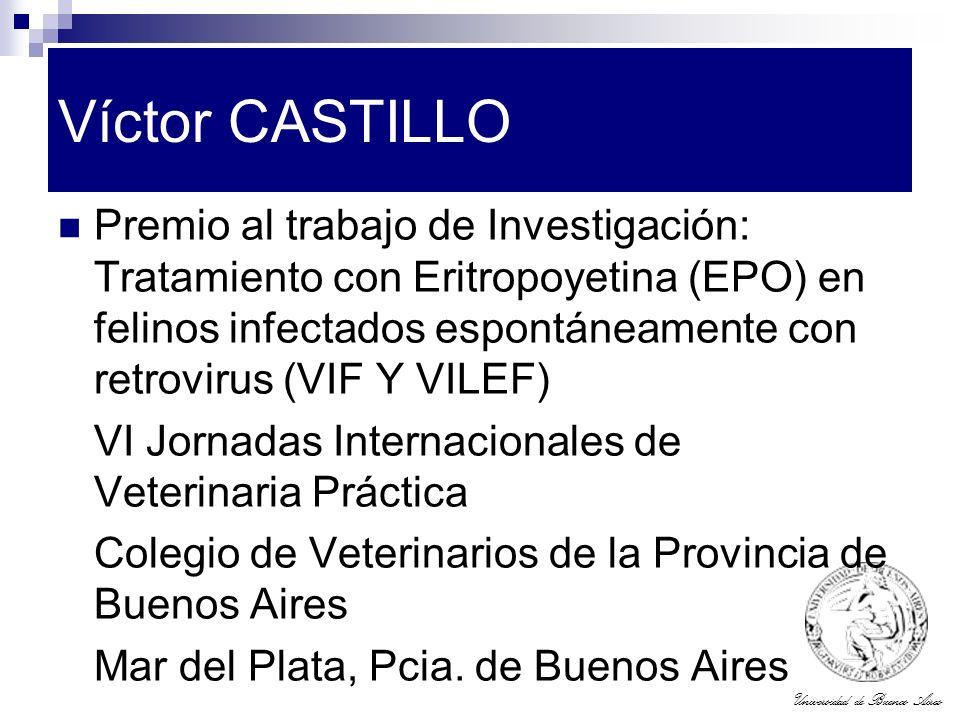 Víctor CASTILLO