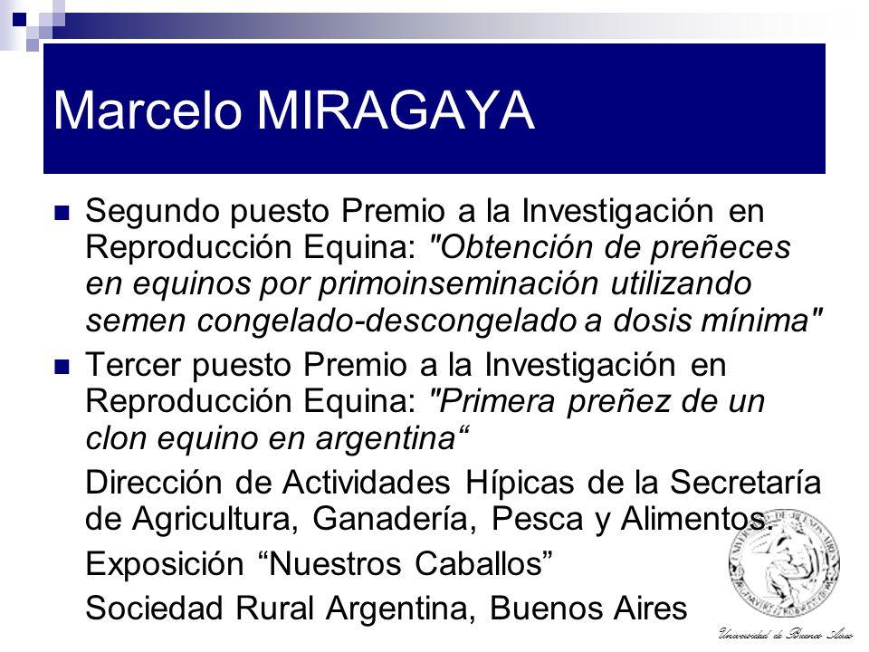 Marcelo MIRAGAYA