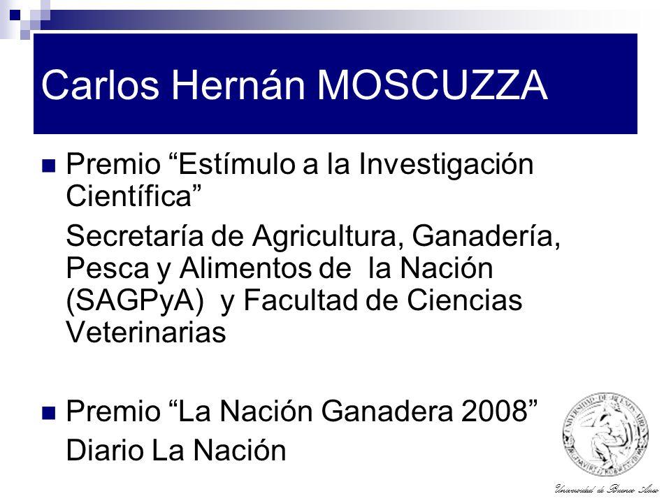 Carlos Hernán MOSCUZZA