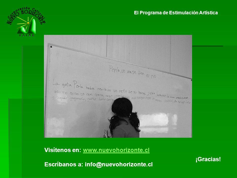 Visítenos en: www.nuevohorizonte.cl
